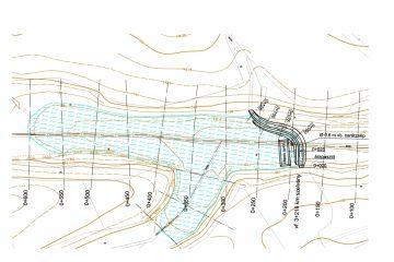 Vízügyi tervezés és felmérés